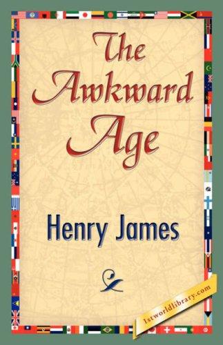 Download The Awkward Age PDF