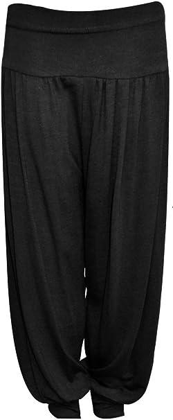 Amazon.com: Harem Ali Baba - Pantalones holgados para niños ...