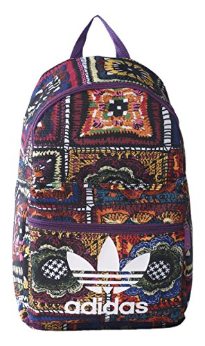 Adidas Crochita Classic Backpack AY9367