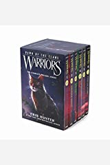 Warriors: Dawn of the Clans Box Set: Volumes 1 to 6 Paperback