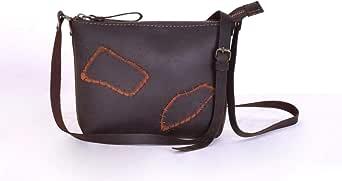 Mini Sling leather Bag (classic)