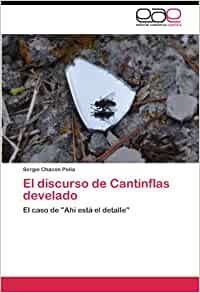 """El discurso de Cantinflas develado: El caso de """"Ahí está el detalle"""