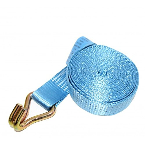 7.5metre 5ton Replacement Straps not with the Ratchet Tie Down Straps 5 ton HandyStraps