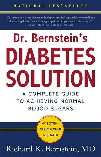 Dr. Bernstein's Diabetes Solution Review
