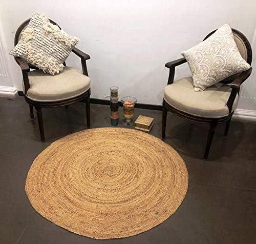 Jaipur Home Handwoven Jute Area Rug