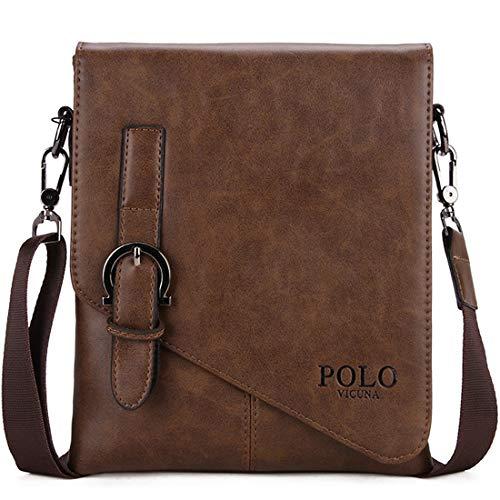 Messenger Bag for Men iPad Bag Cross Body Bag for Men Bag Work Purse