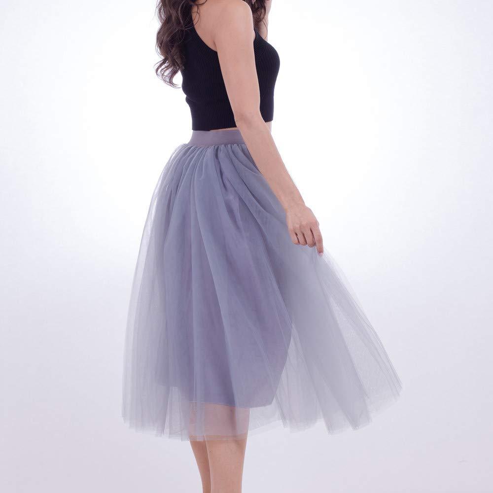fa67adca0 FAMILIZO Faldas Largas Y Elegantes Faldas Cortas Mujer Verano Faldas ...