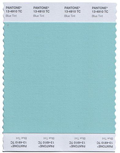 Price comparison product image Pantone Original 4X4 Cotton Swatch, 14-0232 Jade Lime