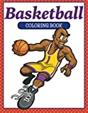 img - for Basketball Coloring Book book / textbook / text book