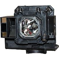 V7 VPL2294-1N Lamp for select NEC projectors