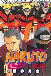 """Afficher """"Naruto n° 36"""""""