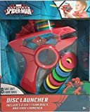 Best Marvel Guns For Kids - Marvel Ultimate Spider-Man Disc Launcher Review