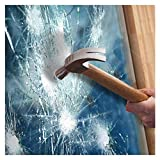 BDF S8MB50 Window Film Security and Safety 8 Mil Black 50 (Light) (60in X 98ft)