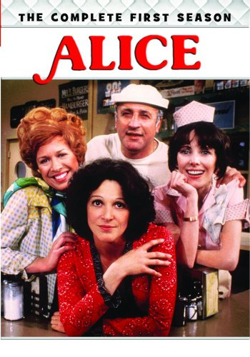 Alice  The Complete First Season