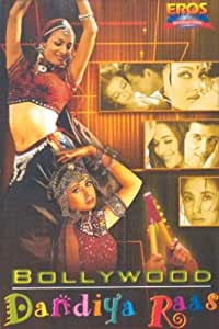 Bollywood Dandiya Raas (Hindi / Indian Music / Bollywood Cinema Songs DVD)