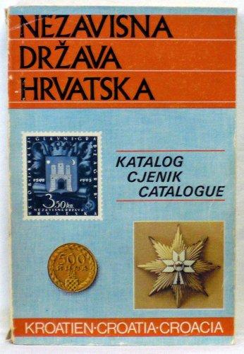 Nezavisna Drzava Hrvatska - Croatia Stamp Catalog