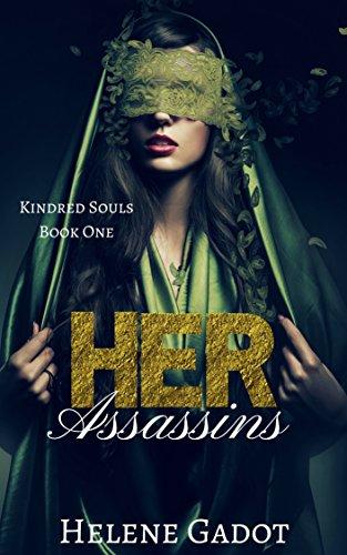 Assassin heroine goodreads giveaways