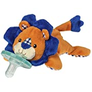Mary Meyer Levi Lion WubbaNub Infant Pacifier