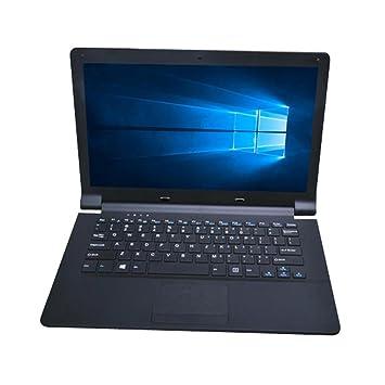 Fami Ordenador Portatil Quad-Core Ultrafina Pantalla DE 11.6 con Pantalla 1366 * 768pixel