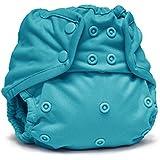 Rumparooz One Size Cloth Diaper Cover Snap, Aquarius