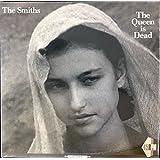 """The Queen Is Dead (Maxy Vinyl 12"""")"""