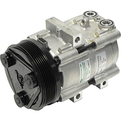 (UAC CO 101450C A/C Compressor)