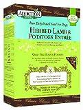 Addiction Pet Foods Herbed Lamb and Potatoes Dog Food, 2-Pound, My Pet Supplies