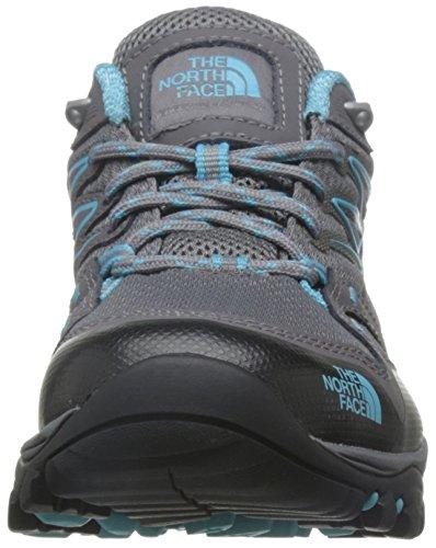GTX Grey Blue Dark amp; North Hedgehog Women's Gull Face Fortuna Hiking Shoe The Fastpack XUwTq