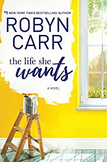 Book Cover: The Life She Wants