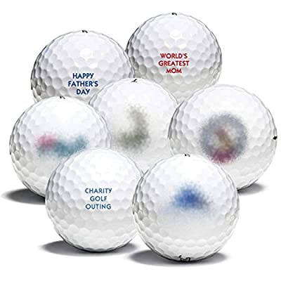 Titleist Prior Generation Pro V1 Logo Overrun Golf Balls - 1 Dozen