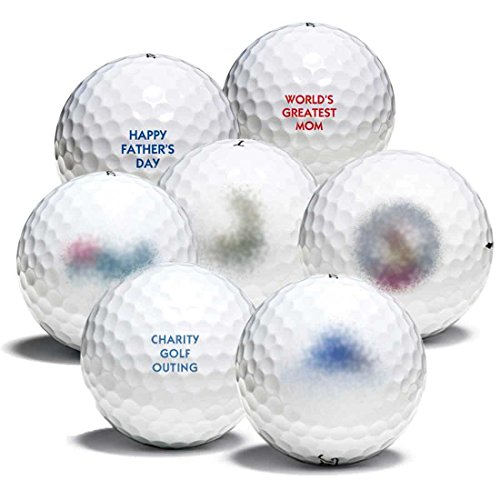 Titleist Prior Generation Pro V1 Logo Overrun Golf Balls - 1 Dozen ()