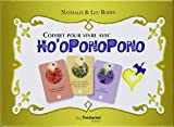 Coffret pour Vivre avec Ho'Oponopono