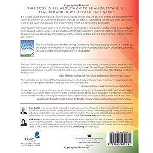 Outstanding Teaching: Teaching Backwards Paperback – 14 Nov. 2014