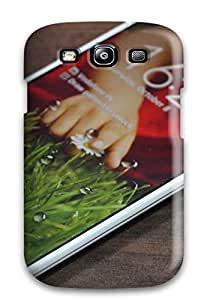 New Style Case Cover YCtJQhR3884cNscJ Lg Compatible With Galaxy S3 Protection Case