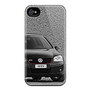 Riw11545ZjzA Phone Cases With Fashionable Look Samsung Galaxy S5 I9600/G9006/G9008 - Vw Golf Gti