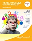Problem Solving with Math Models ~ First Grade, Nicki Newton, 1492120855