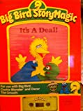 img - for It's a deal (Big Bird StoryMagic) book / textbook / text book