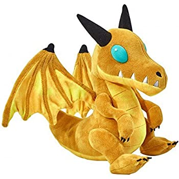 World of Warcraft Bronze Whelpling Plush