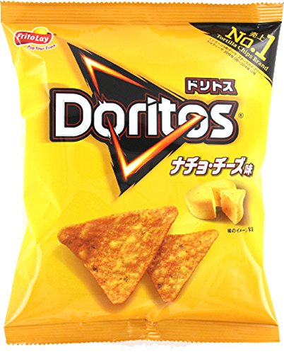 Japan Doritos Bag - 1