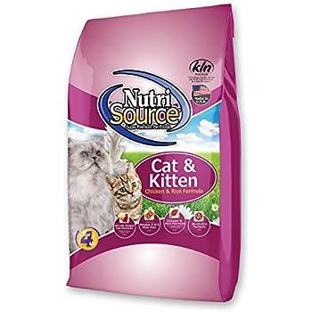 Nutrisource Cat Food Amazon