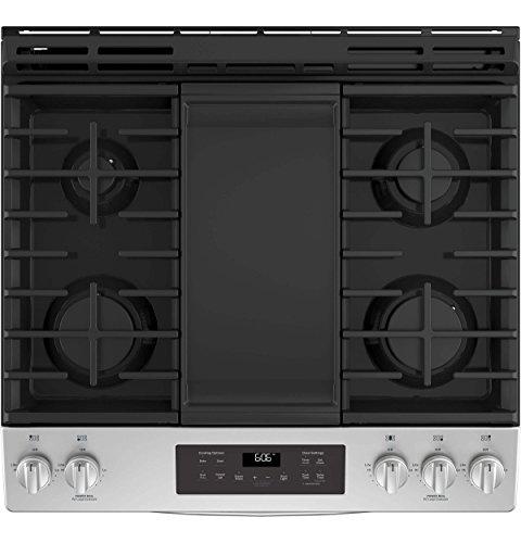 Buy slide in stove