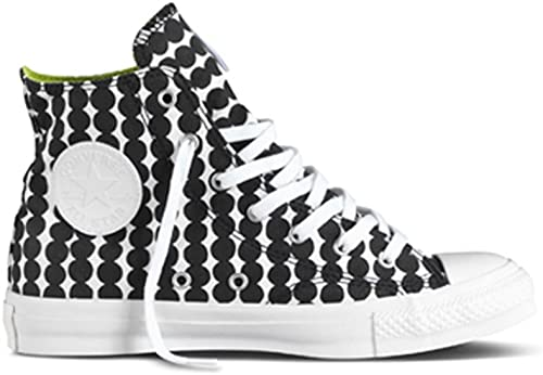 Marimekko Chuck Taylor high top sneakers