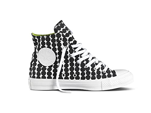 Converse Chuck Taylor All Star Marimekko Black and White