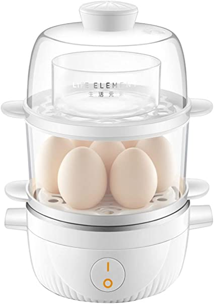 R&Y cocedor Huevos Cocina de Huevos, Huevo casero al Vapor ...