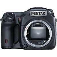 PENTAX medium-format digital SLR camera 645Z body about 51.4 million pixel CMOS sensor new 645Z 16602 [International Version, No Warranty]