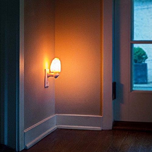 Natural Himalayan Salt Lamp (Night Light)