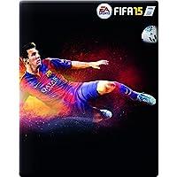 Steelbook Messi - Limited Edition [Importación Italiana]