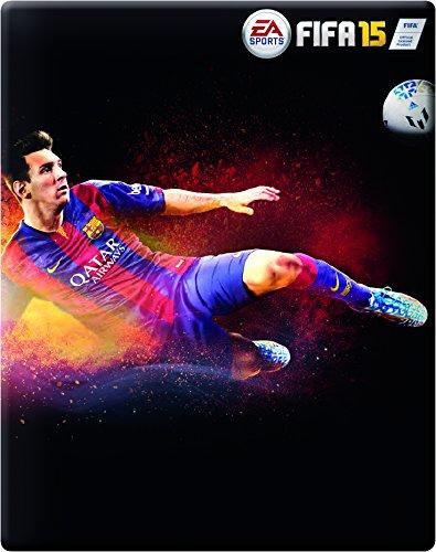 6 opinioni per Steelbook Messi- Limited Edition