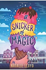 A Snicker of Magic by Lloyd, Natalie (February 25, 2014) Hardcover Hardcover