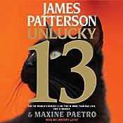 Unlucky 13: Women's Murder Club, Book 13 | James Patterson, Maxine Paetro